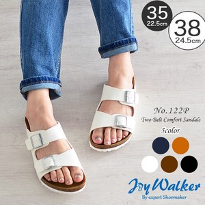 Comfort Sandal 5 Colors