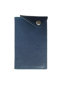 Freedom Business Card Holder Navy