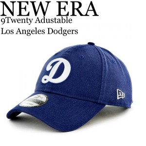 《即納》NEW ERA■CAP■9Twenty Adustable■Los Angeles Dodgers■ロサンゼルス・ドジャース