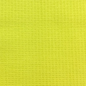 Sports Towel Yellow