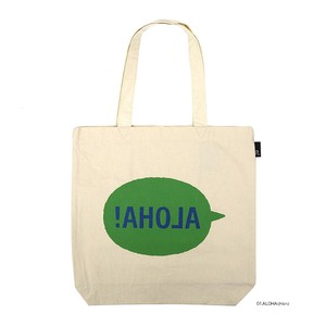 Tote Bag Tall Canvas
