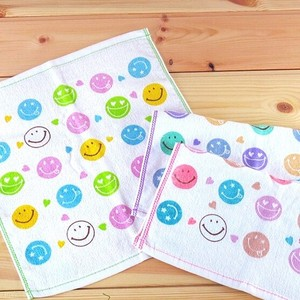 Colorful Face Towel Towel Chief
