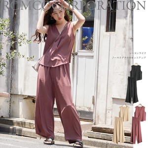 For Summer Rayon Blouse Suit Set