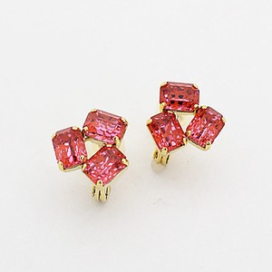 Flare Rose Earring