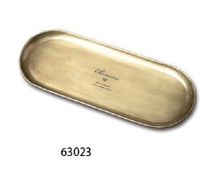 Antique Tray Oval