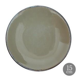 ANFORA ラパス 15cm クーププレート 皿