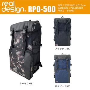 [2019NewItem] Large capacity Pocket Pack