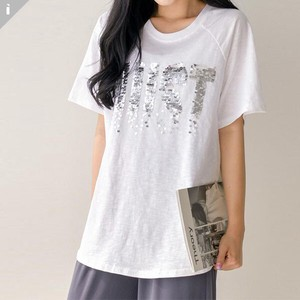 Short Sleeve Top T-shirt