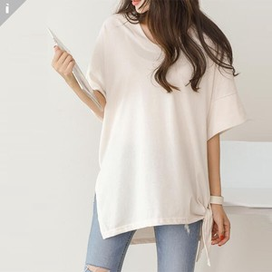 Balance Short Sleeve Top T-shirt