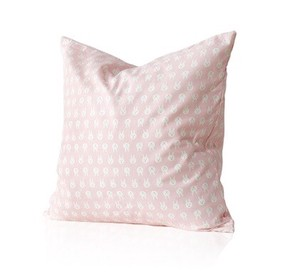 Cushion Cover Garden Milky Cushion Cover