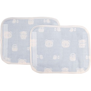 Baby soft Pad Blue