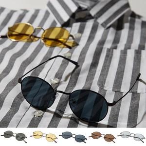 75528dfe2c37 S/S Color Lens Boston Sunglass Eyeglass Glasses Eyeglass Date Men's Ladies