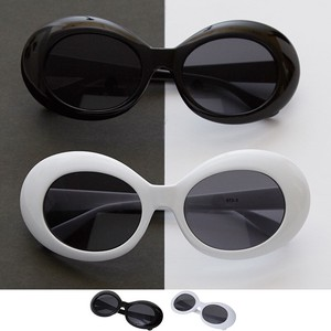 Oval Sunglass Eyeglass Men's Ladies Eyeglass