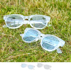 [2019NewItem] Clear Frame Sunglass Eyeglass Glasses Eyeglass Men's Ladies