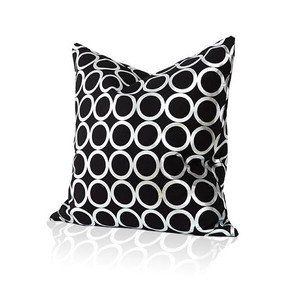Cushion Cover Garden Chain Cushion Cover