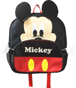 Disney Character Die Cut Backpack Mick
