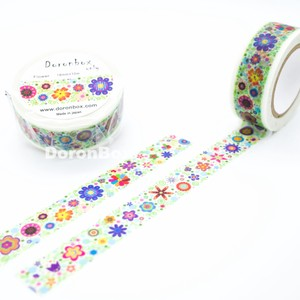 Constitution Washi Tape Flower