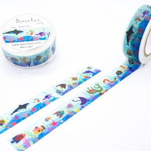 Constitution Washi Tape
