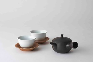 Japanese Tea Pot Swallowing 2Pcs set