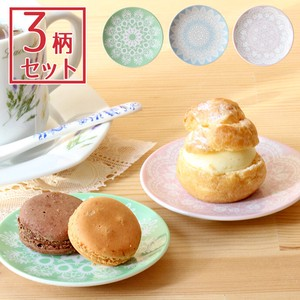 Lace Paper Mini Dish Lace Paper Dessert Sweets Sweets Cake Plate Accessory Case Mini Dish
