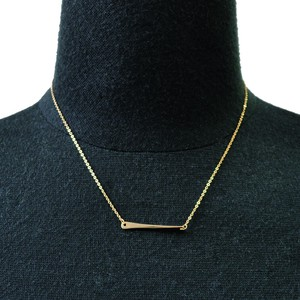 Triangle Motif Necklace