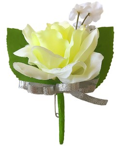 Corsage Party Graduate Admission Each Type rose Cream