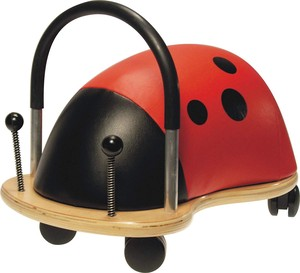 Baby Kids Supply Imports Toy Size S Ladybugs