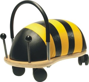 Baby Kids Supply Imports Toy Size S Honey Bee