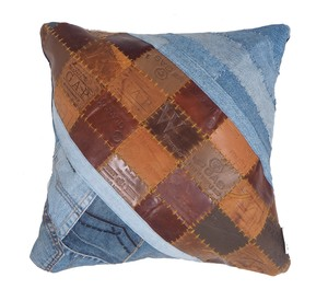 Cushion Cover Salt