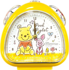 Disney Rice Ball Clock