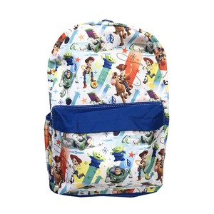 Toy Story Backpack Repeating Pattern