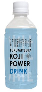 KOJI POWER DRINK CLEAR