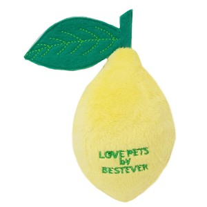 Love Pets Lemon / Dog Toy / Plush