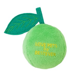 Love Pets Lime / Dog Toy / Plush