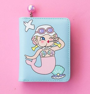 Wallet Mermaid