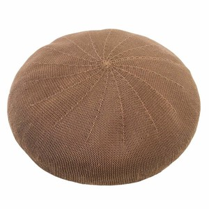 Control Effect Attached Beret S/S Material