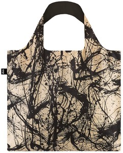 LOQI(ローキー)エコバッグ Museum Collection POLLOCK/Number 32