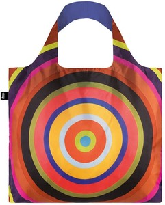 【人気商品】LOQI(ローキー)エコバッグ Museum Collection GERNES/Untitled Target