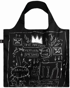 【人気商品】LOQI(ローキー)Museum Collection  JEAN-MICHEL BASQUIATCrown