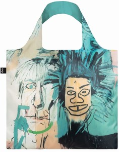 【人気商品】LOQI(ローキー)Museum Collection  JEAN-MICHEL BASQUIAT Warhol