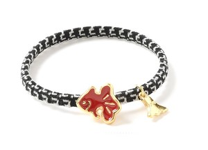 Electrical Prevention Motif Bracelet