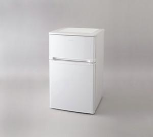 【調理・キッチン家電・冷蔵庫】冷蔵庫81L AF81-W