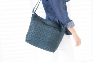 Mesh Bag Shoulder Bag