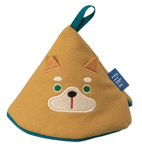 Potholder Objects and Ornaments Ornament Dog