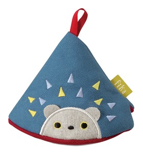 Potholder Hedgehog