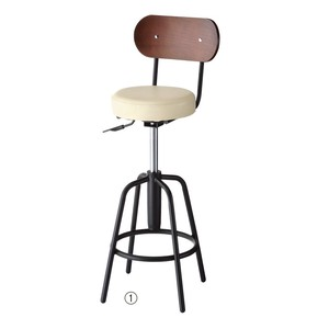 Work Stand Attached Stool