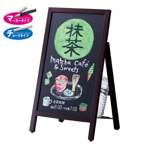 Stand Board One Side Specification
