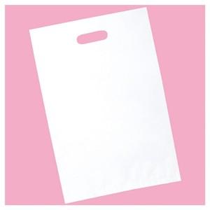 【いちおし商品】ポリ袋ソフト型 白&透明 白