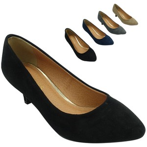 Period A/W Pumps Pumps Middle Heel