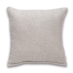 Cushion Cover Gray